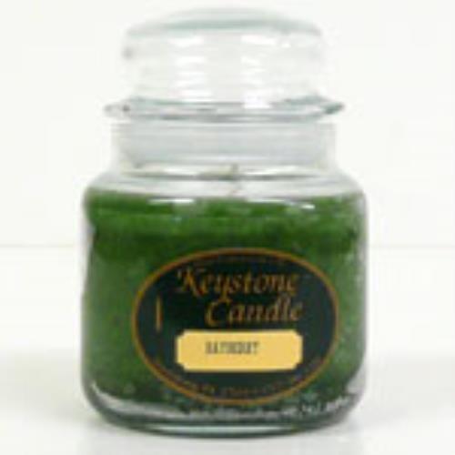 OKSLO J16-Bay Bayberry Jar Candle 16 oz