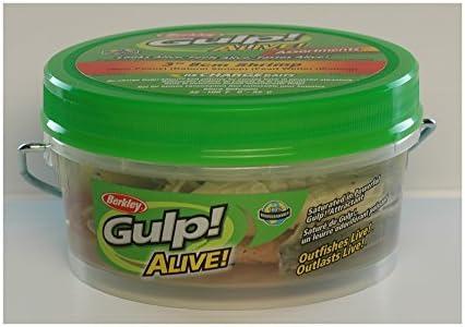 Berkley Gulp Alive Shrimp Assortment