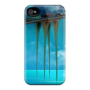 High-quality Durability Case For Iphone 4/4s(amazing Journey)