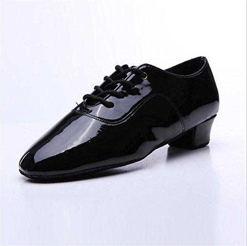 débutants chaussures douce danse chaussures standard hommes modernes latine de de danse de danse pour TMKOO new 2018 danse chaussures intérieure garçons pour pour ZqnzqBfUE