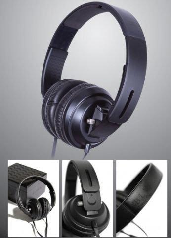 BLACKSCALE Headphones for iPhones by BiGR Audio