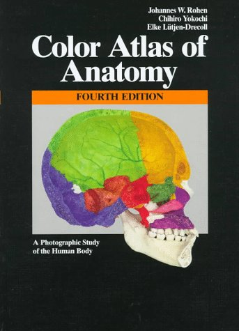 color atlas of anatomy a photographic study pdf