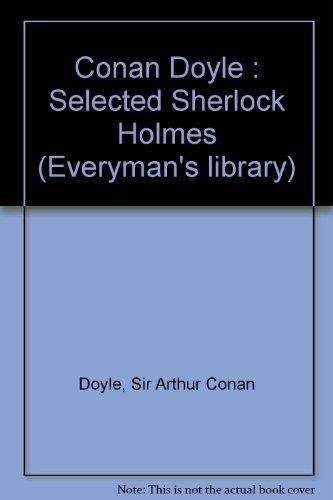 Best of Sherlock Holmes (Everyman's library)