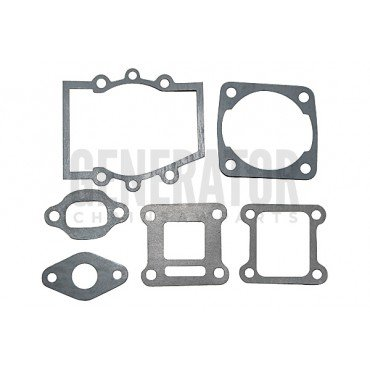Subaru Robin NB411 Engine Motor Gaskets (Robin Subaru Engines compare prices)