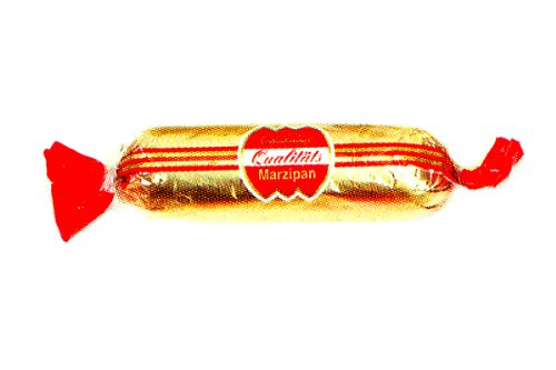 Chocolate Covered Marzipan Loaves - 7oz (Pack of 3)