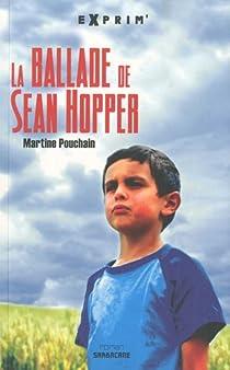 La Ballade de Sean Hopper par Pouchain