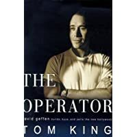 The Operator: David Geffen Builds, Buys and Sells