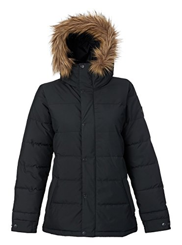 Burton Women's Traverse Jacket, True Black W18, X-Small ()