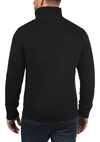 Men's Pullover Pullover Peter 9000 Pullover Sweater Solid Hombre Pullover 17wTORcq