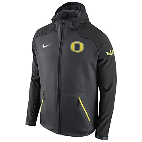 Oregon Ducks Nike Champ Drive Ultimatum Sphere Performance Jacket (Medium) by NIKE