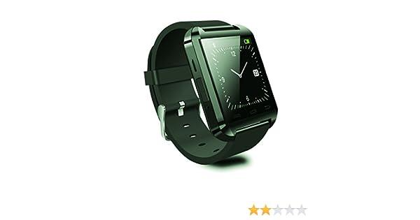 MYWIGO MWG-SW01 - Smartwatch con Pantalla multitáctil ...