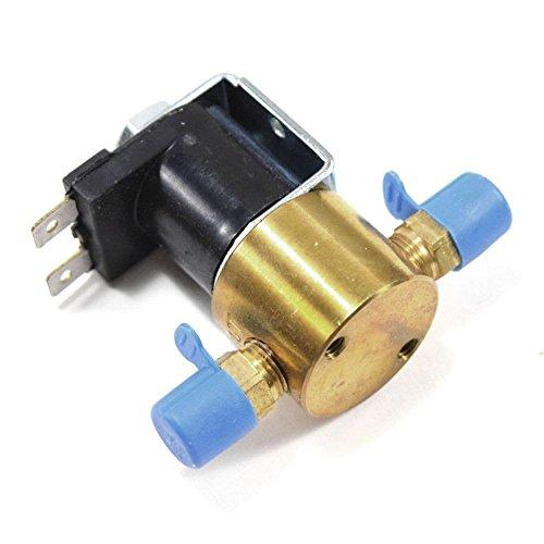 gas burner control valve - 2