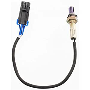 Diften 336-A0923-X01 - New O2 Oxygen Sensor Downstream OR Upstream Passenger Right or Driver Left Side