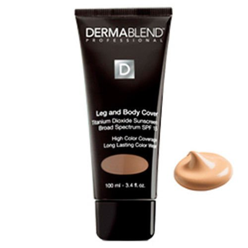 Dermablend Leg and Body Cover 3.4oz Natural