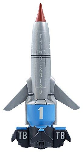 Thunderbirds TB1 Vehicle