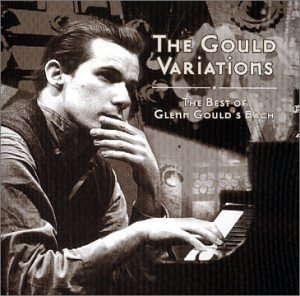 The Topics on TV Gould Variations: Best Bach Glenn Gould's Ranking TOP8 of