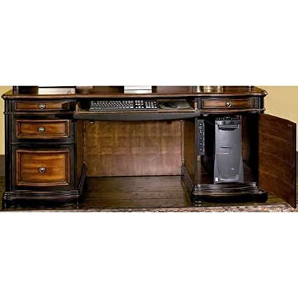 Grand Style Home Office Credenza By Coaster