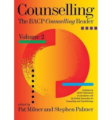 [(Counselling: v. 2: The BACP Counselling Reader)] [Author: Pat Milner] published on (January, 2002) pdf epub