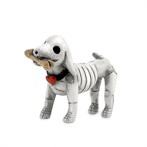 Georgetown Home and Garden Fiddlehead Fairy Day of the Dead Pooch]()