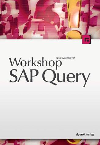 Workshop SAP Query.