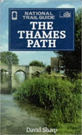 Thames Path (National Trail Guide)