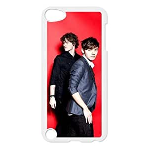 iPod Touch 5 Phone Cases White The Wanted FSG522168