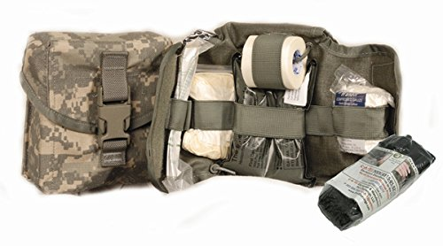 Improved First Aid Kit, US Army by Sekri