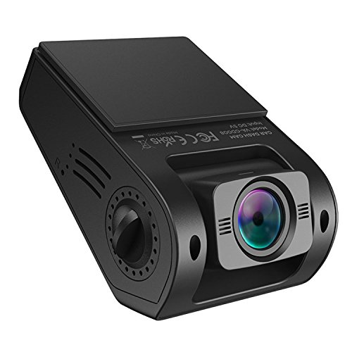 1 - Dash Cam VA-CD008 with 1080P 30fps