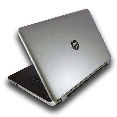 HP Pavilion 17z AMD A10 8700P 8GB 2TB HDD Radeon R3 HD 173 Inch Touchscreen Windows 10 Laptop Computer Silver