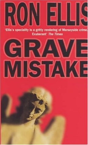 book cover of Grave Mistake