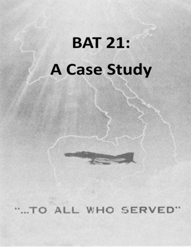 Read Online BAT 21: A Case Study ebook