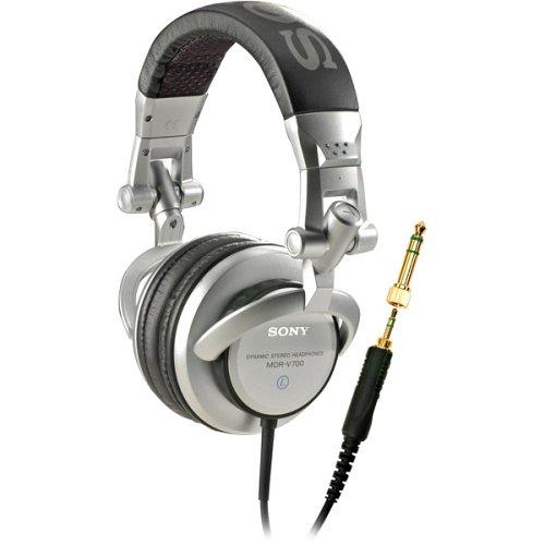 Sony MDR V700DJ DJ Style Monitor Headphones