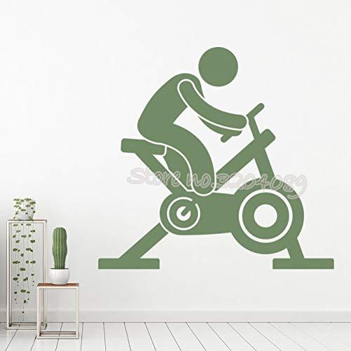 zaosan Ejercicio Bicicleta Atletismo Fitness Trainer Etiqueta de ...