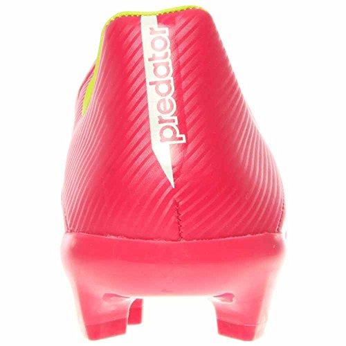 Tacchetti Da Calcio Adidas Mens Predator Absolado Lz Trx Fg Rosa
