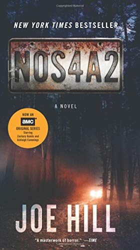 NOS4A2 [TV Tie-in]: A Novel (Christmas Readings 2019 For Mass)