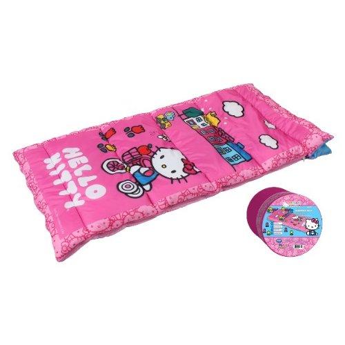Hello Kitty Sleeping Bag, Outdoor Stuffs