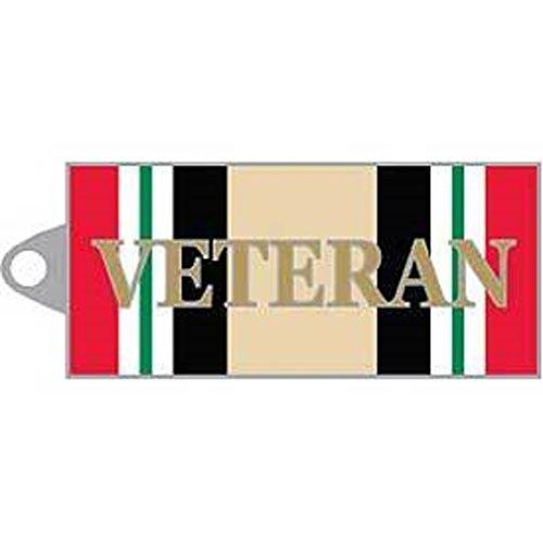 - LV Iraqi Freedom Key Ring
