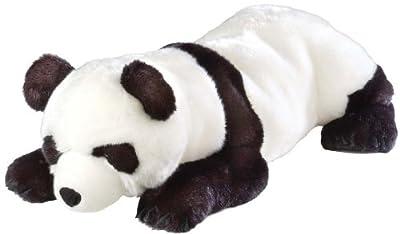 Wild Republic Cuddlekins Jumbo Panda by Wild Republic