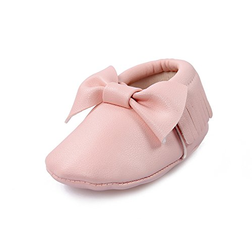 oosaku-infant-toddler-baby-soft-sole-pu-leather-bowknots-shoes