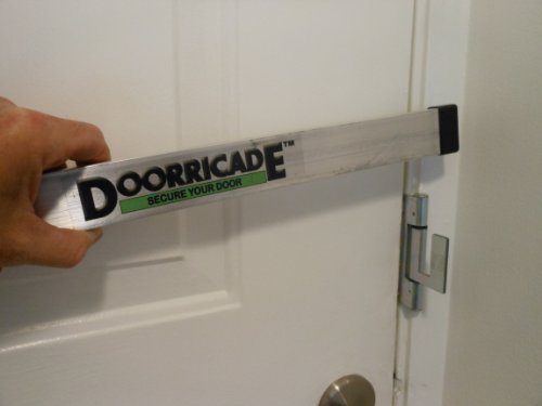 Doorricade Door Bar Buy Online In Uae Hi Products In