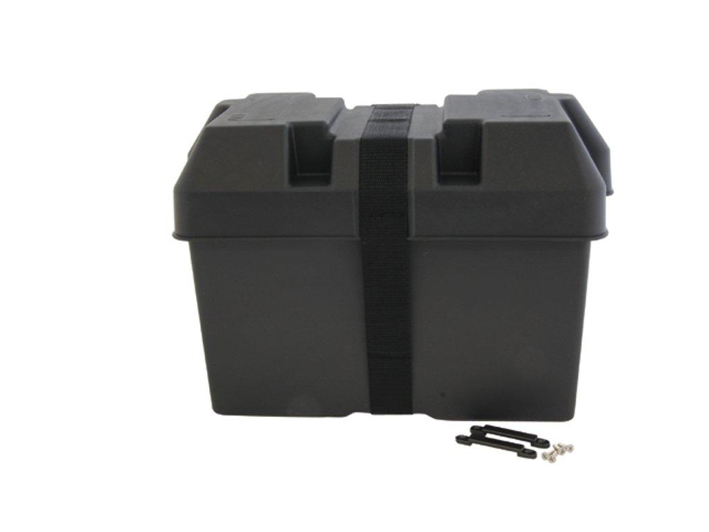 Batteriekasten 205x135x160mm TALAMEX