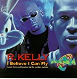 : I Believe I Can Fly / Religious Love / I Can't Sleep Baby
