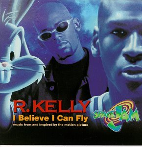 Скачать r. Kelly-i believe i can fly.