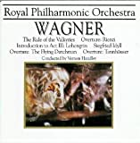 Royal Philharmonic Orchestra - Wagner: Ride of the Valkyries
