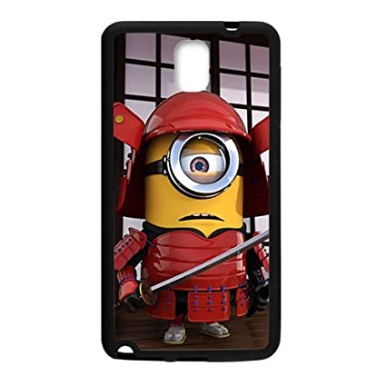 Amazon.com: Red armour Minions Cell Phone Case for Samsung ...