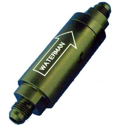 Waterman Racing Components 304400-6 Fuel Filter In Line -6