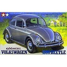 24136, 1/24 66 Volkswagen Beetle