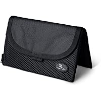 "Running Buddy [Highly Rated Buddy Pouch (6"" L x 4"" W) Personal Magnetic Storage Pouch"