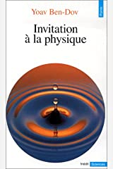 Invitation La Physique (English and French Edition) Mass Market Paperback