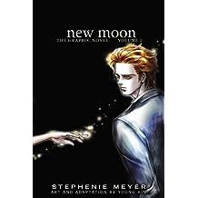 New Moon: The Graphic Novel, Vol. 2 (The Twilight Saga : The Graphic Novel)